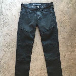 Re-posh Host Pick 🍌Republic Coated Skinny Jeans
